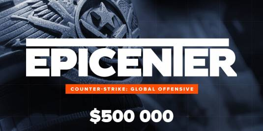 Epicenter CS: GO близко!