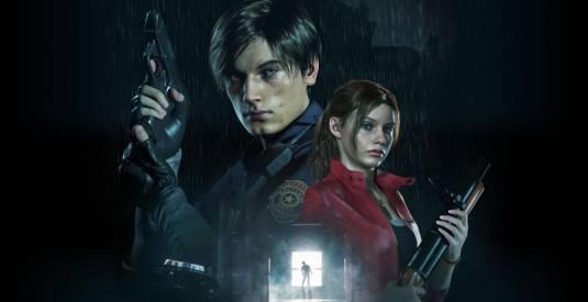 Resident Evil 2 Remake продался более чем 5-ю миллионами копий по всему миру.