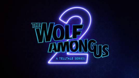 Тизер Wolf Among Us 2
