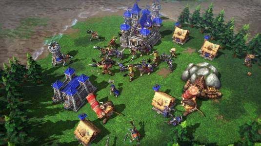 Warcraft III Reforged выходит 29 января 2020 года