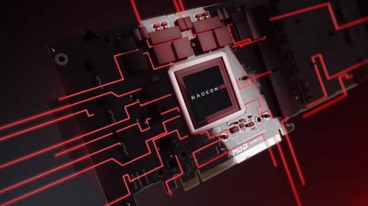 AMD подтвердила, что старшая NAVI будет поддерживать Ray Tracing.