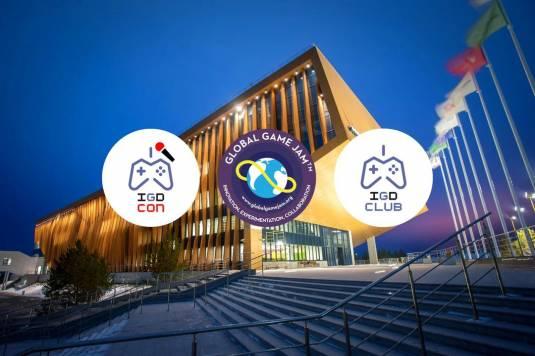 В Иннополисе состоится Конференция Разработчиков Игр