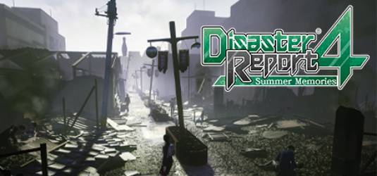 Disaster Report 4: Summer Memories выходит в апреле