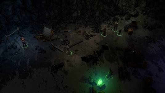 Ролевая игра Pathfinder: Wrath of the Righteous зайдет на Kickstarter