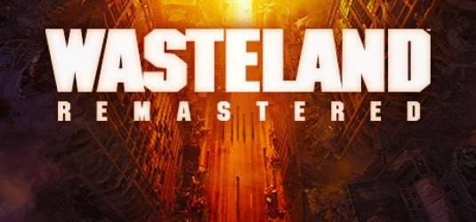 Wasteland Remastered - обновленная классика постапокалипсиса