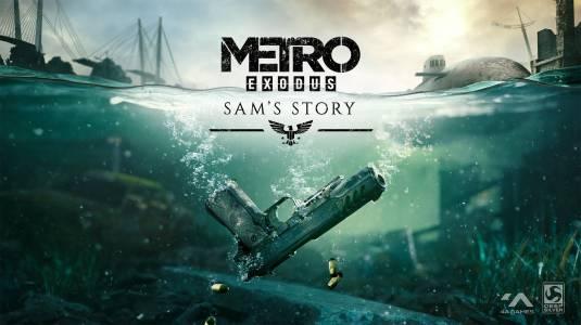 """Трейлер второго дополнения к Metro Exodus - """"История Сэма"""""""