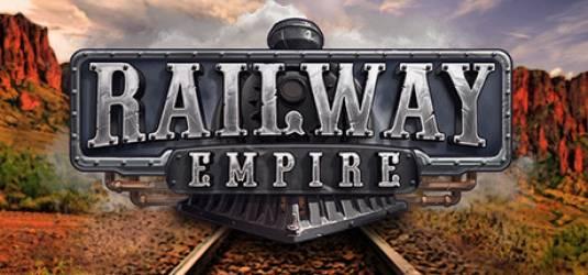 Railway Empire прибывает на Nintendo Switch