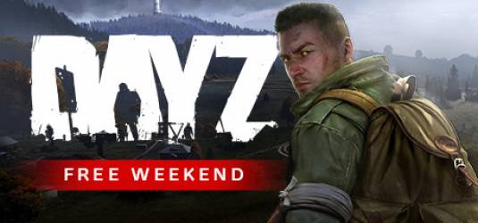 DayZ бесплатно на Steam до 17-ого февраля!