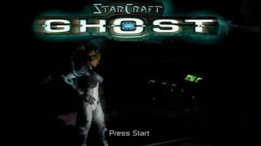 XBox билд StarCraft Ghost утек в сеть