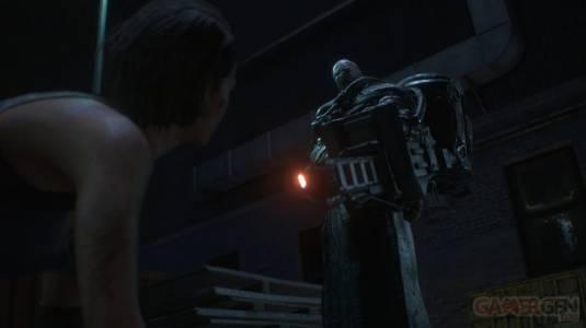 Новые скриншоты из Resident Evil 3 Remake