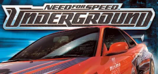 NFS Underground RTX edition