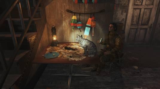 Вернулся в Fallout 4 и пожалел