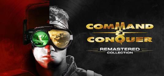 Electronic Arts выпустит ремастер Command & Conquer на платформах Origin и Steam в честь 25-летия франшизы