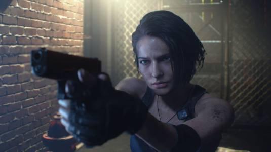 Демоверсия Resident Evil 3 и открытый бета-тест Resident Evil Resistance