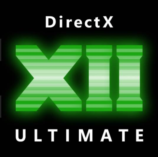 Майкрософт представила DirectX 12 Ultimate