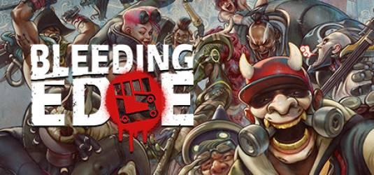 Bleeding Edge - состоялся релиз