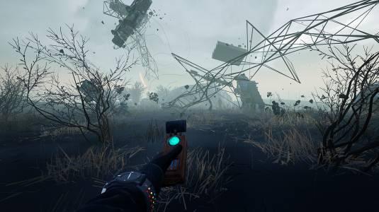 R.A.D.I.U.S.: Shadow of Pechorsk: VR-сурвайвл-шутер по мотивам Пикника на обочине