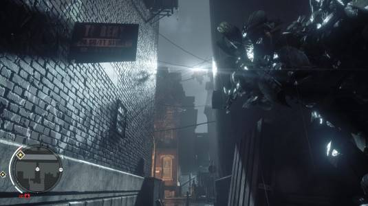 Welcome to City 17! CryEngine 4. Homefront 2. Скрины и прохождение.