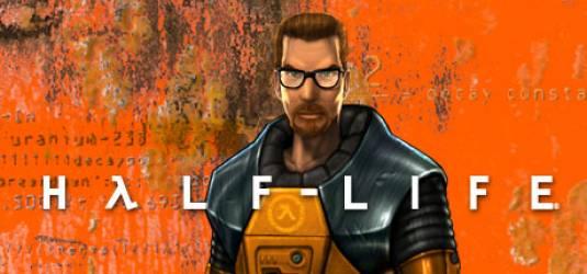Тряхнем стариной. MP первого Half-Life