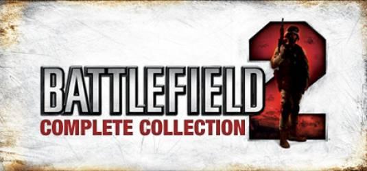 Сыграем в Battlefield 2? А точнее в BF2: Special Forces