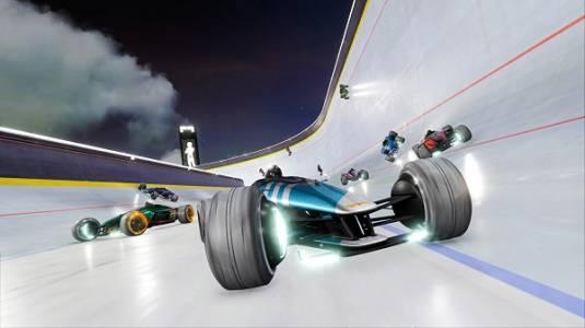 Ubisoft  рассказала о подробностях доступа к Trackmania