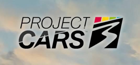 Project CARS 3 – премьера состоится уже нынешним летом