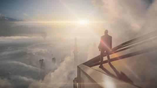 Hitman 3 официально анонсирован, релиз в январе 2021 года!