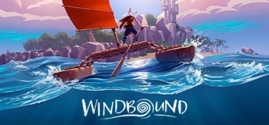 Первый игровой трейлер новой игры от Deep Silver, Windbound