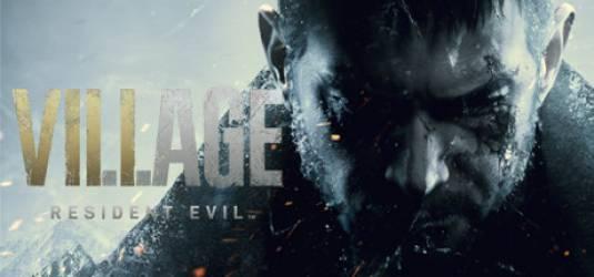 Resident Evil Village теперь официально анонсирована!