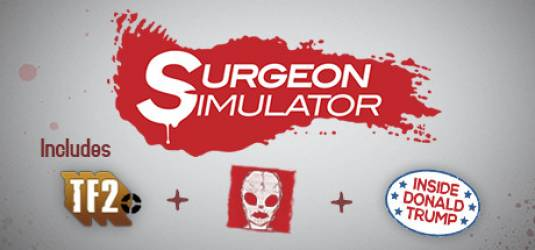 На PC Gaming Show представили Surgeon Simulator 2