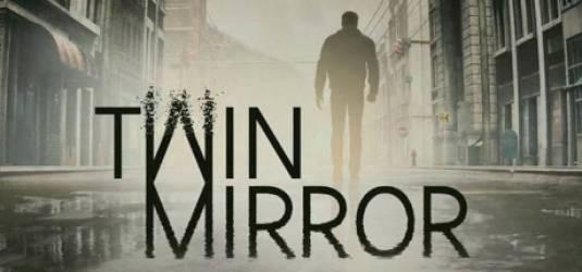 Twin Mirror будет временным эксклюзивным для Epic Games Store