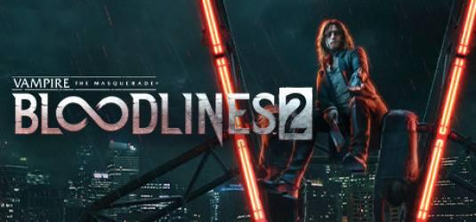 Геймплейный трейлер Vampire: The Masquerade – Bloodlines 2