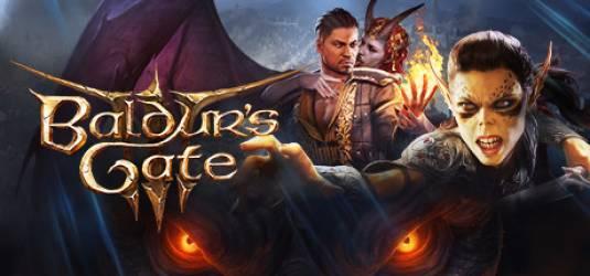 Час игрового процесса из Baldur's Gate 3
