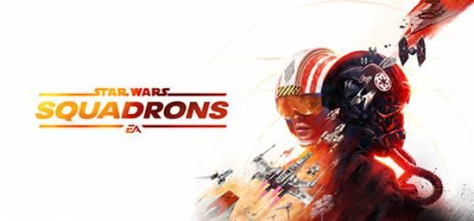 Первый геймплейный трейлер Star Wars Squadrons