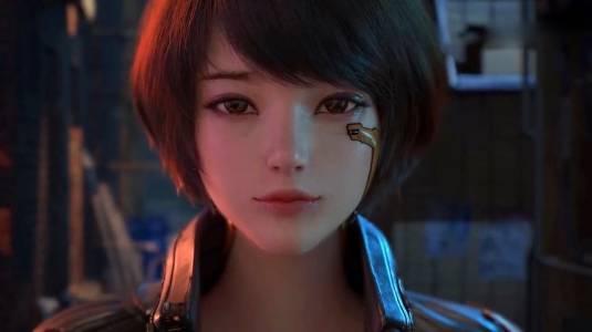 Киберпанк SYN из Китая и Xbox Lockhart от Microsoft / КВП-дайджест №9