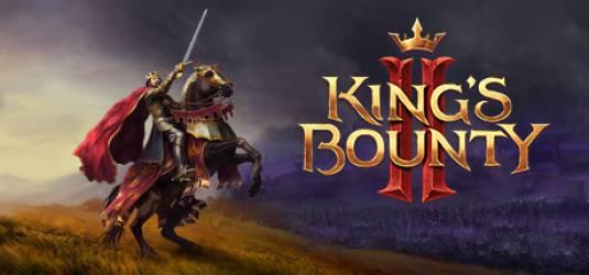 Дневники разработчиков King's Bounty II: Боевая система