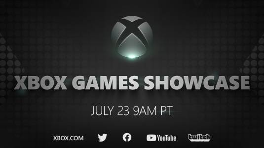 Microsoft покажет игры на шоу Xbox Games Showcase 23-го июля