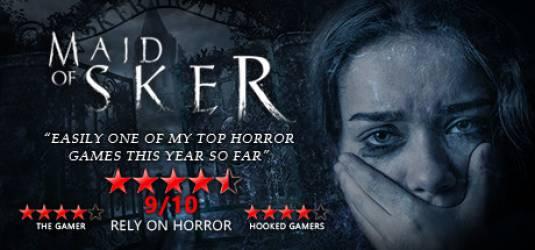 Maid of Sker выйдет 28 июля на PS4, Xbox One и ПК