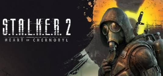 STALKER 2 - трейлер с презентации Xbox Games Showcase