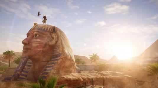 Проведем раскопки: 6 игр про Древний Египет