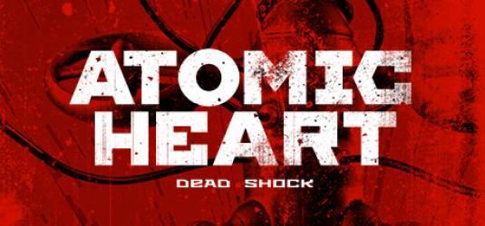 Atomic Heart - Мик Гордон в деле!