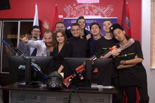 Завершился новый сезон киберспортивного турнира Synergy ESPORTS League