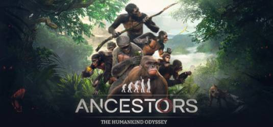Ancestors: The Humankind Odyssey вышла в Steam