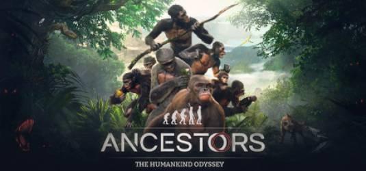 Ancestors: The Humankind Odyssey вышла в Steam