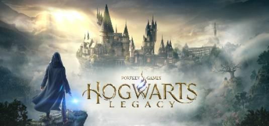 """Дебютный трейлер RPG по вселенной """"Гарри Поттера"""" — Hogwarts Legacy"""