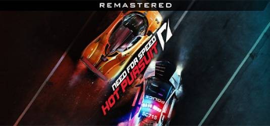 Need for Speed Hot Pursuit Remastered выйдет уже в ноябре