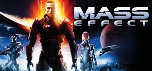 Bioware официально анонсиовала Mass Effect Remaster Trilogy