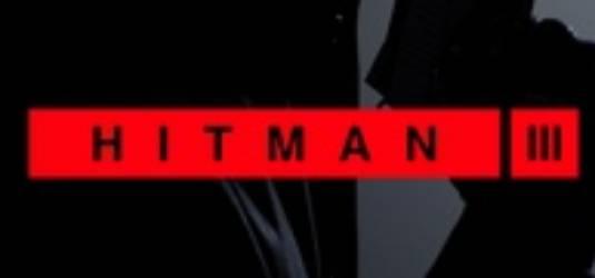 Вышел первый игровой трейлер Hitman 3