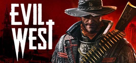 Focus Home Interactive объявляет о выпуске новой кровавой игры - Evil West