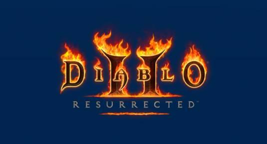 Анонс и трейлер ремастера Diablo II